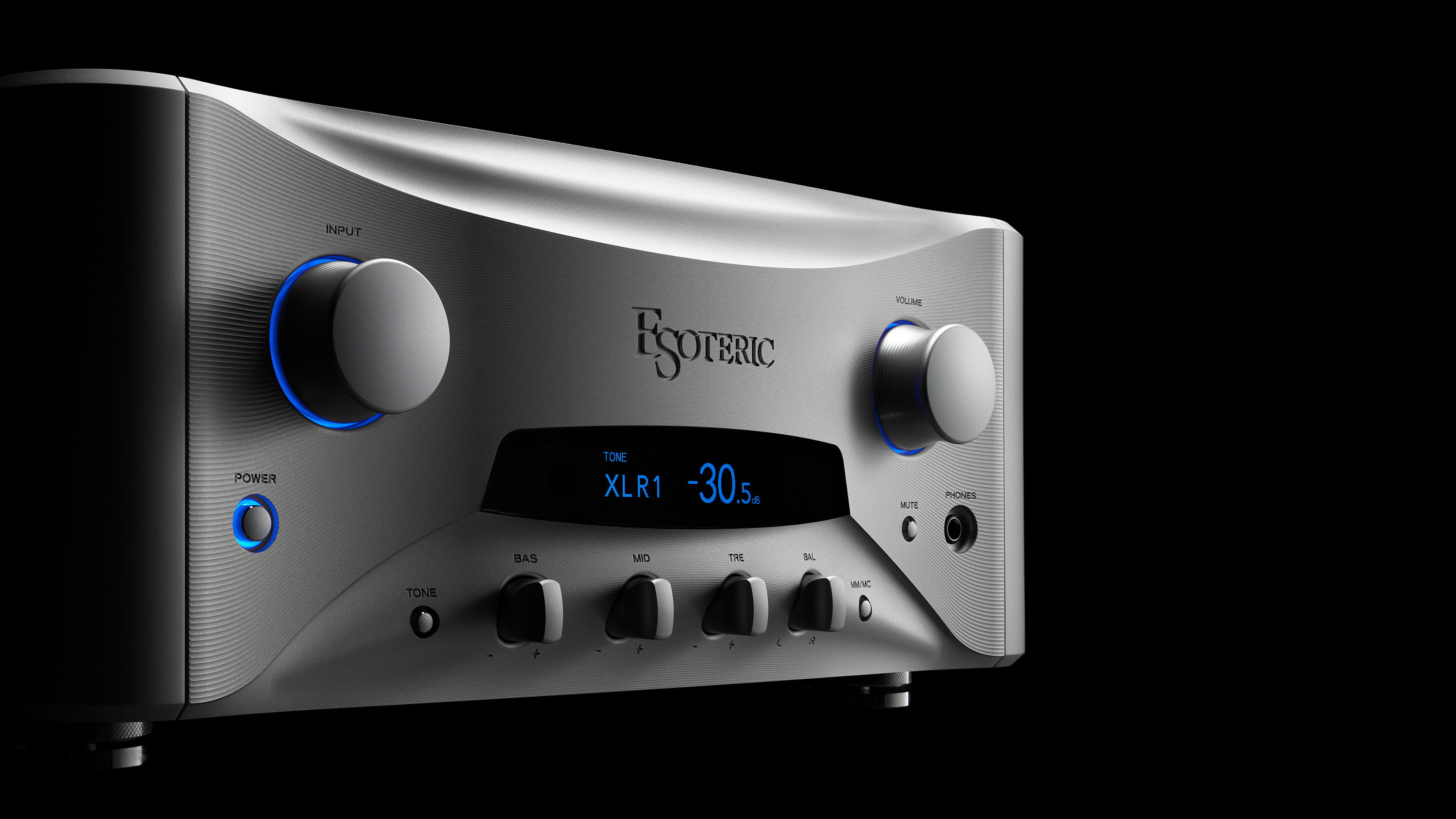 Amplifier Esoteric Japan High End Audio Manufacturer